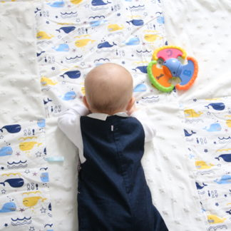 Tapis d'éveil Petit Nemo Confettis Jolis